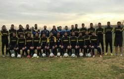 تبریک هیات فوتبال به عقاب قهرمان لیگ برتر بزرگسالان