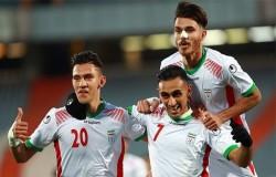 برگزاری مسابقات زیر 23 سال مقدماتی المپیک در تهران