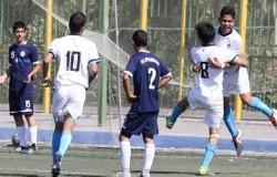 فعال سازی کارگروه تخصصی توسعه فوتبال پایه در فدراسیون