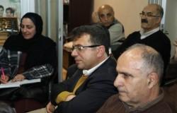 محمد ملازینل مدیرعامل جمعیت حامیان هواداران فوتبال تعیین شد