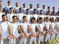 تبریک هیات فوتبال به تیم رعد پدافند قهرمان لیگ دسته اول بزرگسالان