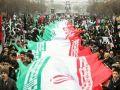 دعوت هیات فوتبال برای حضور گسترده در راهپیمایی 22 بهمن