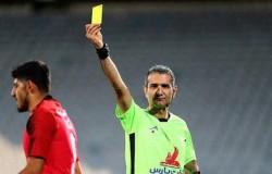 اعلام اسامی داوران هفته 28 لیگ برتر کشور
