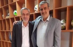 جلسه هیات رئیسه سازمان لیگ برگزار شد