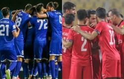 تبریک هیات فوتبال در پی صعود 3 باشگاه ایرانی در آسیا