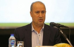 تبریک هیات فوتبال به آقای مهدی تاج بابت نایب رئیسی AFC