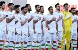 22 بازیکن به اردوی تیم ملی فوتبال بزرگسالان دعوت شدند