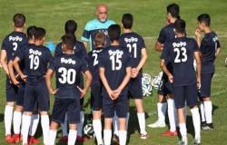 10 بازیکن تهرانی به اردوی تیم ملی نونهالان دعوت شدند