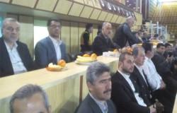 جشنواره نشاط و امید فصل همدلی جوانان برگزار شد