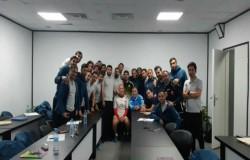 برگزاری کلاس مربیگری درجه B آسیا در استان تهران