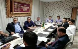 جلسه سراسری کمیته های آموزش تهران برگزار شد