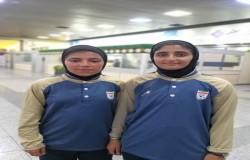 قهرمانی تیم ملی دختران زیر 15سال در تورنمنت کافا با درخشش بازیکنان تهرانی