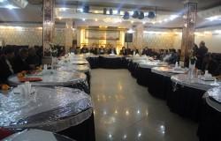 بیست و سومین همایش روسای هیئت های  استان تهران برگزار گردید
