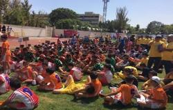 فستیوال زیر 12 سال کشوری برگزار شد