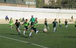 استعدادیابی بازیکنان فوتبال و فوتسال حوزه شمالشرق برگزار شد