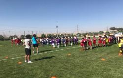 فستيوال استعداديابى توابع استان تهران برگزار شد