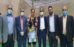 فودکای تهران قهرمان لیگ دسته اول فوتسال کشور شد