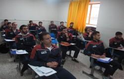 برگزاری کلاس های مربیگری در شهرستان های تهران