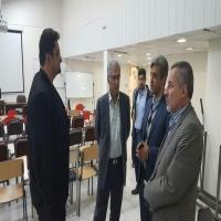 برگزاری دومین جلسه کمیته جوانان در خصوص پرورش استعدادهای تهران