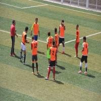 آخرین مرحله استعدادیابی رده زیر 18 سال تهران برگزار شد
