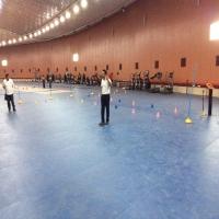 کلاس استعدادیابی ورزش تهران برگزار شد