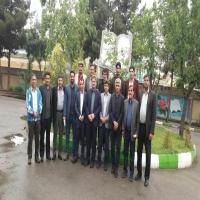 قرعه کشی مسابقات لیگ برتر بزرگسالان توابع برگزار شد