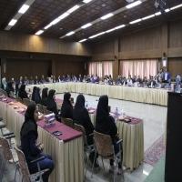 همايش شناسايي و نخبه يابي فوتبال پايه در استان تهران برگزار شد