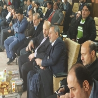 برگزاری شایسته دیدار دو تیم پرسپولیس و راه آهن توسط هیات فوتبال استان تهران به میزبانی شهرقدس