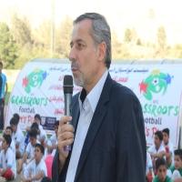 حضور پنجعلی، ماجدی و افاضلی در فستیوال بزرگ نخبه یابی استان تهران