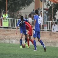 برد نوجوانان استقلال در دربی