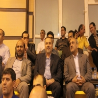 لیزینگ اقتصاد نوین قهرمان سومین دوره مسابقات جام رمضان تهران شد