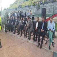 قهرمانی باشگاه پیکان در مسابقات دسته اول کشور